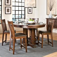 """Dining - Hayden 54"""" Round Gathering Top Product Image"""
