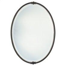 Oil Rubbed Bronze Mirror