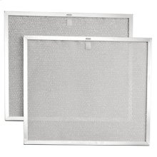 "Aluminum Filter for 30"" wide QS2 Series Range Hood"