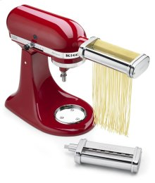 2-Piece Pasta Cutter Set - Other