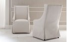 Symphony Upholstered Host Chair Product Image