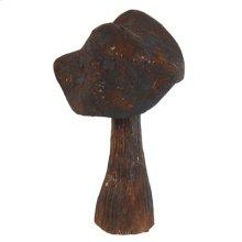 "9x7.5x14"" Mushroom 2EA/CTN"