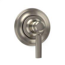 Keane™ Three-Way Diverter Trim - Brushed Nickel