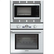 "30"" Professional Series Combination Oven (oven and convection microwave)"