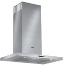 30' Box Canopy Chimney Hood 500 Series - Stainless Steel