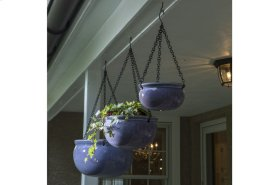 Orchid Hanging Planter - Set of 3