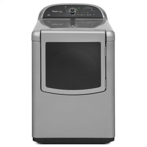 WhirlpoolCabrio® Platinum 7.6 Cu. Ft. He Dryer With Enhanced Touch Up Steam Cycle