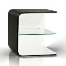 Modrest Spirit - Contemporary Nightstand