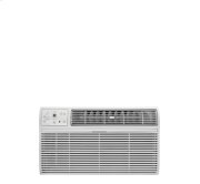 Frigidaire 12,000 BTU Built-In Room Air Conditioner with Supplemental Heat Product Image