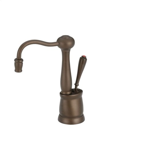 Indulge Antique Hot Only Faucet (F-GN2200-Mocha Bronze)