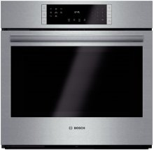 "30"" Single Wall Oven 800 Series - Stainless Steel"