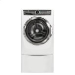 ElectroluxFront Load Perfect Steam(TM) Washer with LuxCare(R) Wash and SmartBoost(R) - 4.4 Cu.Ft.