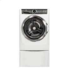 Front Load Perfect Steam Washer with LuxCare Wash and SmartBoost - 5.1 Cu.Ft. IEC