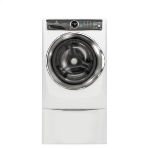 ElectroluxFront Load Perfect Steam Washer with LuxCare(R) Wash and SmartBoost(R) - 4.4 Cu.Ft.