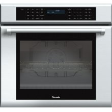 30-Inch Masterpiece® Single Oven with Professional Handle MED301JP
