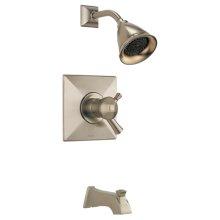 Tempassure® Thermostatic Tub/shower Trim
