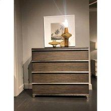 Horizon Single Dresser - Flannel
