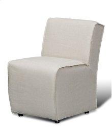 Roller Birk Dining Chair
