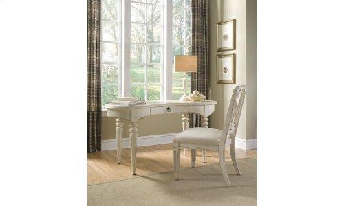 Provenance Writing Desk - Linen