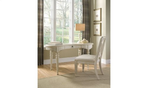 Provenance Writing Desk - Linen