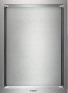 Vario 400 Series Teppan Yaki Stainless Steel Width 15 ''