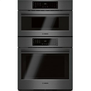 BoschDouble Wall Oven 30'' Stainless steel