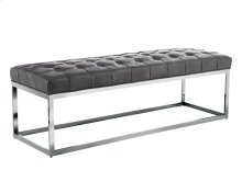 Sutton Bench - Grey