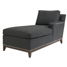 9th Street Made To Measure Right-Arm Facing Chaise