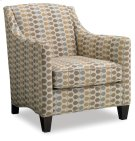 Living Room Urban Club Chair 1060 Product Image