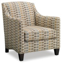 Living Room Urban Club Chair 1060