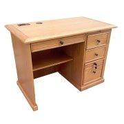 "42"" Flat Top Desk Product Image"