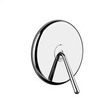 TRIM PARTS ONLY Wall-mounted washbasin mixer control For spouts 35299, 35399, and 35319 Drain not included - See DRAINS section Requires in-wall rough valve 35344
