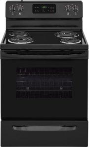 Crosley Electric Range - Black Product Image
