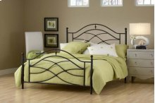 Cole Full Bed Set