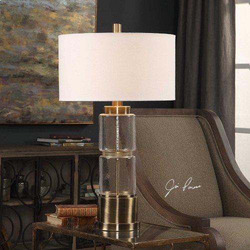 Vaiga Table Lamp