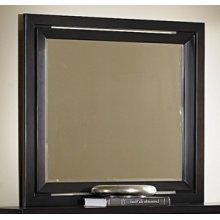 Frame-In-Frame Mirror