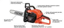Chainsaws, Professional-Grade Chain Saws, Top Handle Chain Saws