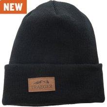 Hat - Black Beanie