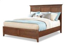 San Mateo Standard Bed