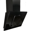 Chimney/Duct Cover-Black Product Image