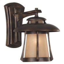 Laguna - 1 Light Medium Wall Lantern