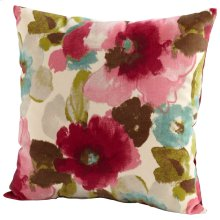 Zinnia Pillow