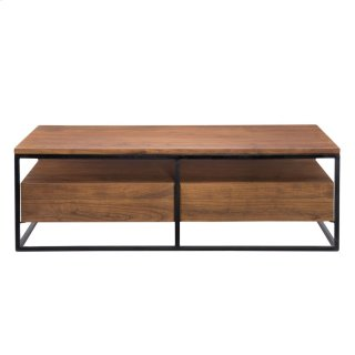 Vancouver Coffee Table