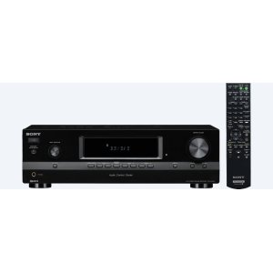 SonyStereo Receiver  STR-DH130