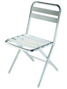 """Aluminun Chair Tube D25""""1.5MM"""