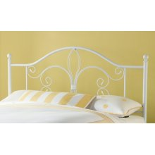 Ruby King Headboard
