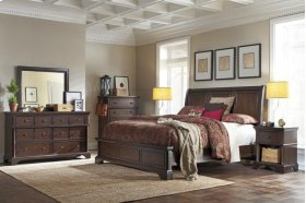 Cal King Bed Side Rails