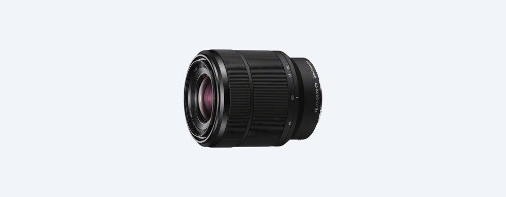 FE 28-70 mm F3.5-5.6 OSS