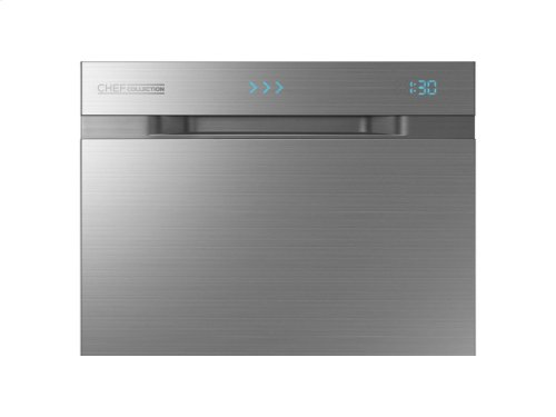 RED HOT BUY! Top Control Chef Collection Dishwasher with WaterWall Technology