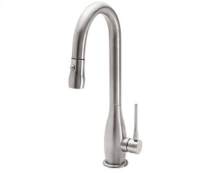 Pull-Down Prep/Bar Faucet Product Image